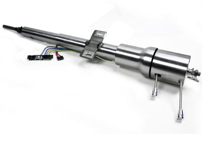 Steering Columns E-body And B-body Charger