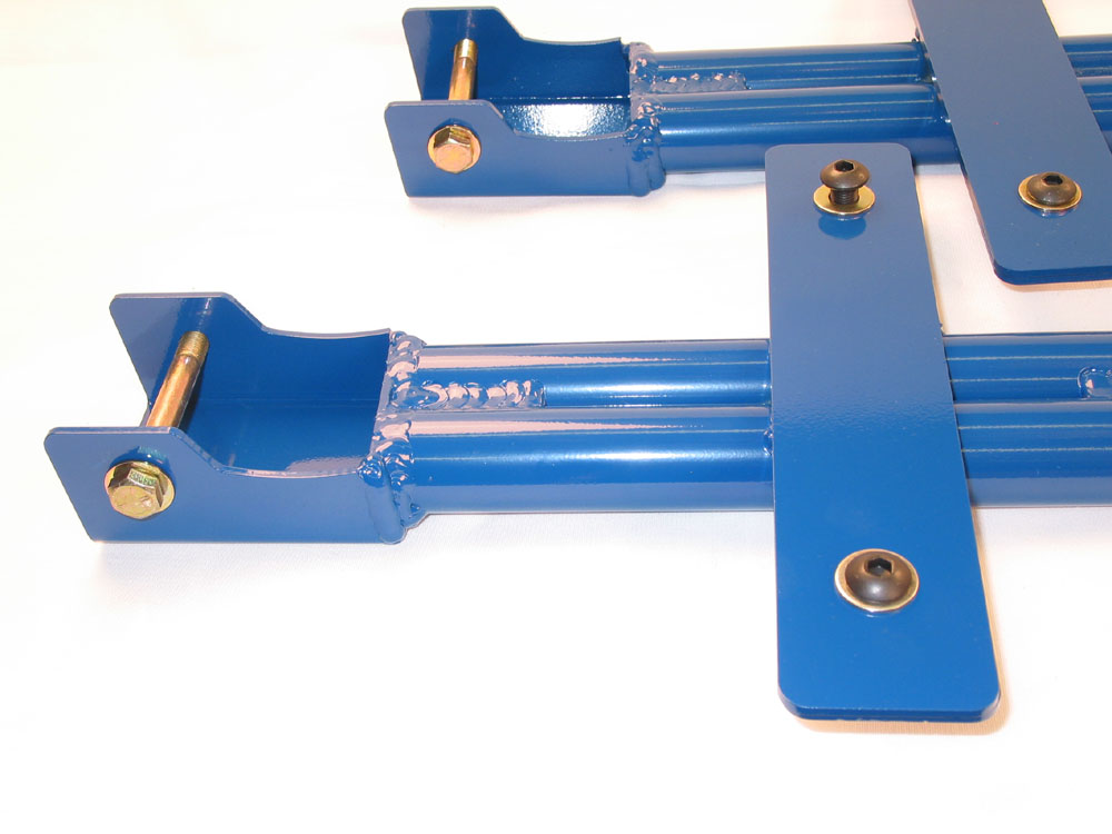 Tubular Subframe Connectors A-body Mopar